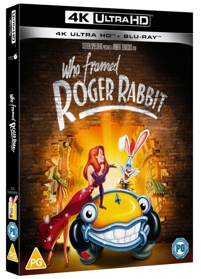 Who Framed Roger Rabbit? - 4