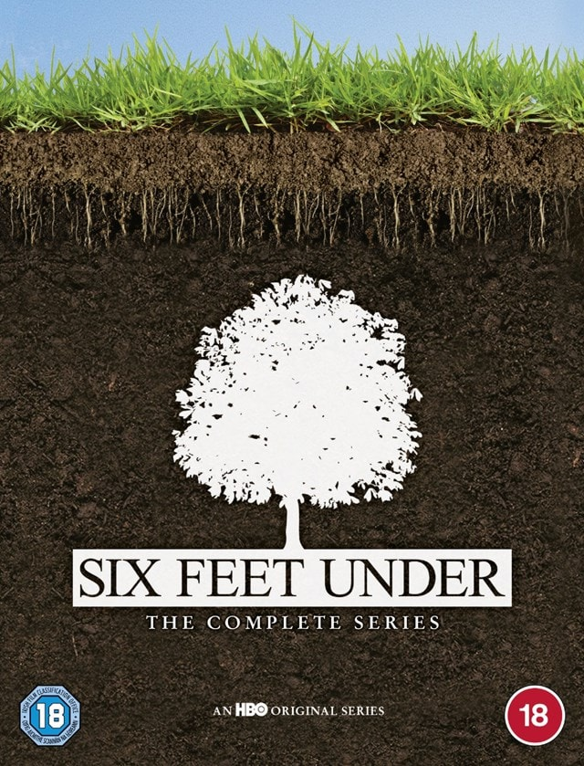 Six Feet Under: The Complete Series - 1
