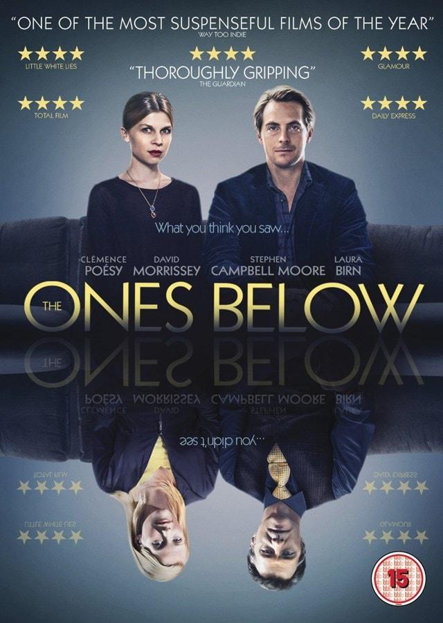 The Ones Below - 1