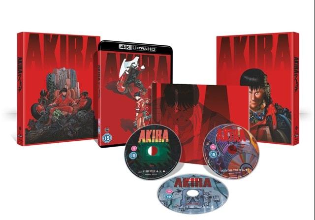 Akira Limited Edition - 1