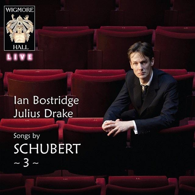 Songs By Schubert - Volume 3 - 1