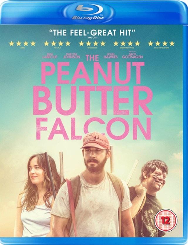 The Peanut Butter Falcon - 1