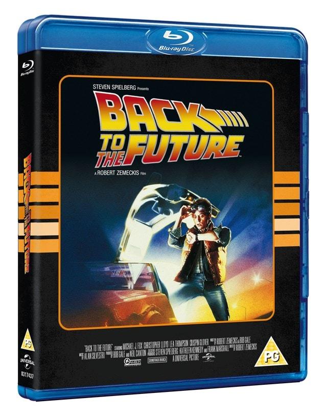 Back to the Future - Retro Classics (hmv Exclusive) - 2