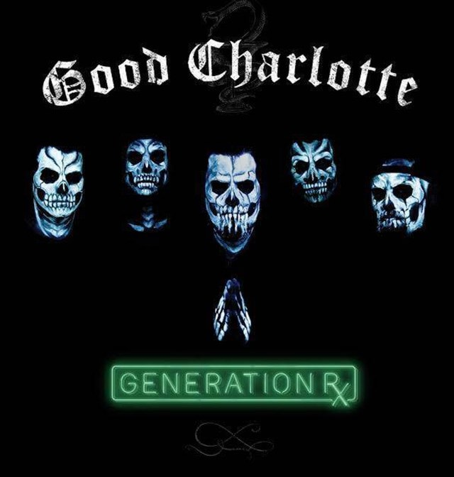Generation Rx - 1