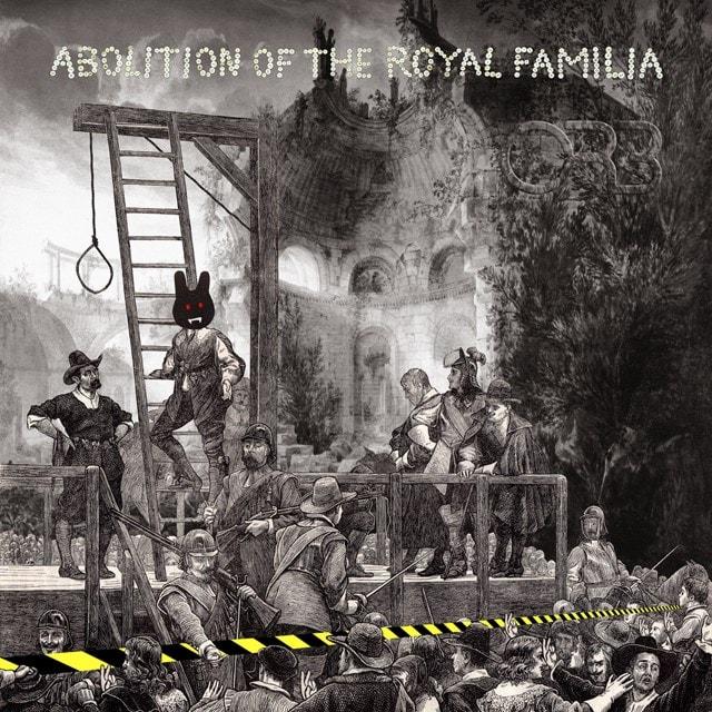 Abolition of the Royal Familia - 1