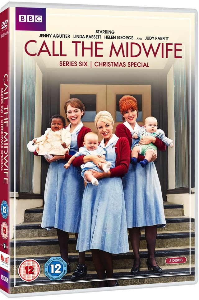 Call the Midwife: Series Six - 2