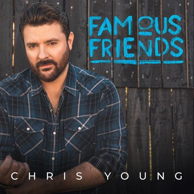 Famous Friends - 1