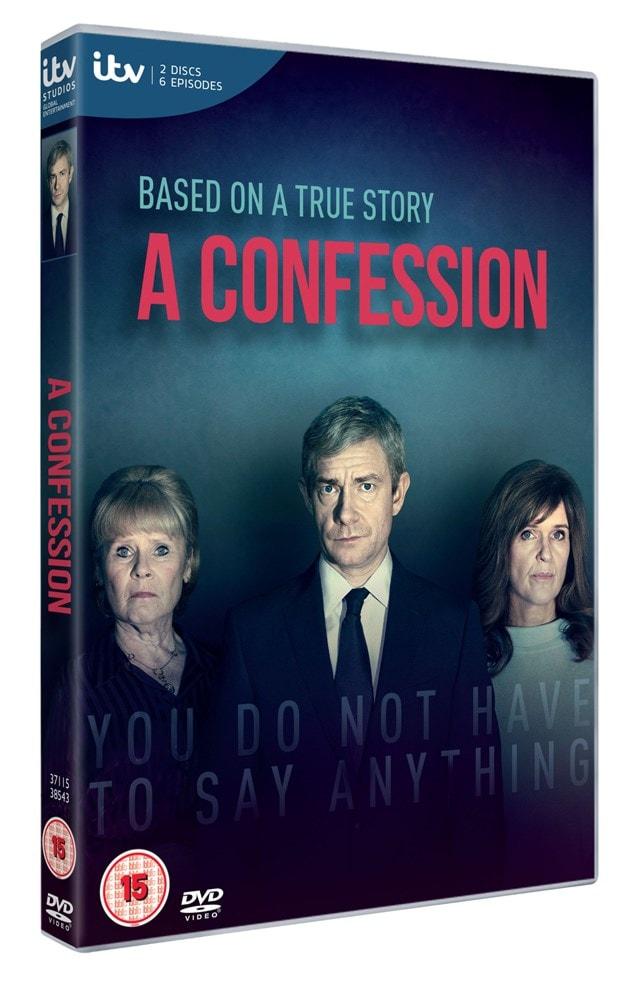 A Confession - 2