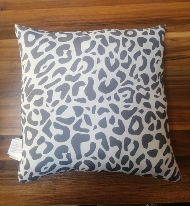 hmv 100th Anniversary Cushion - 2