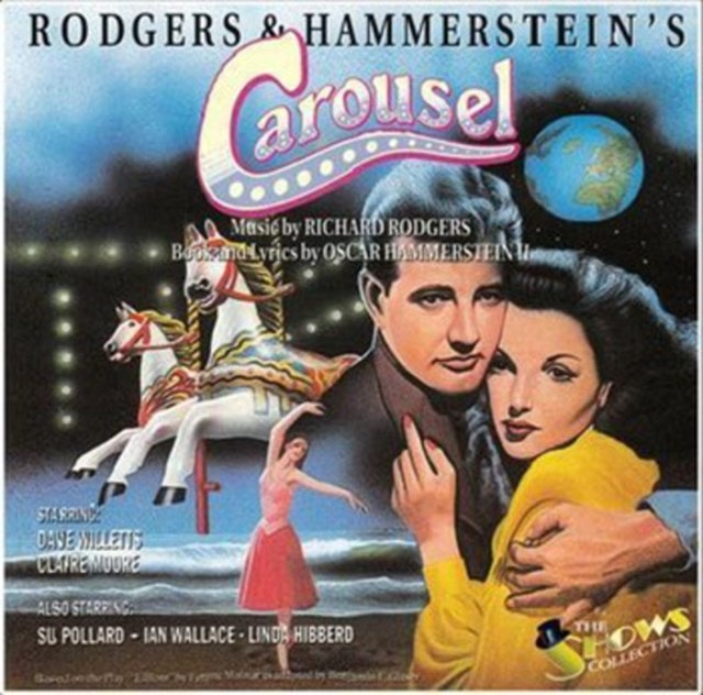 Rodgers and Hammerstein's Carousel - 1