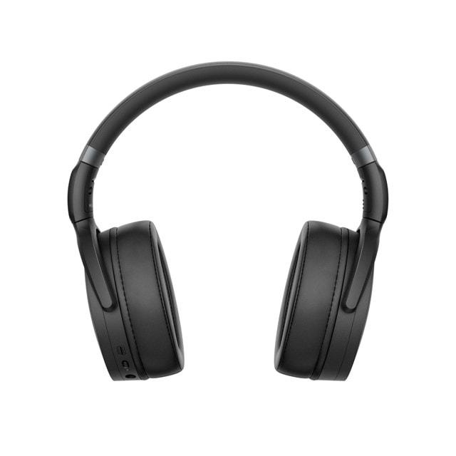 Sennheiser HD 450BT Black Active Noise Cancelling Bluetooth Headphones - 3