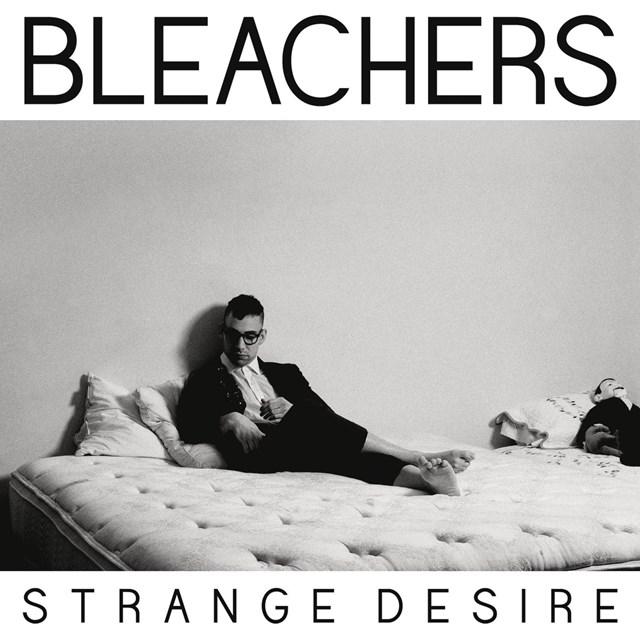 Strange Desire - 1