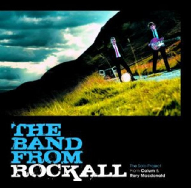The Band from Rockall - 1