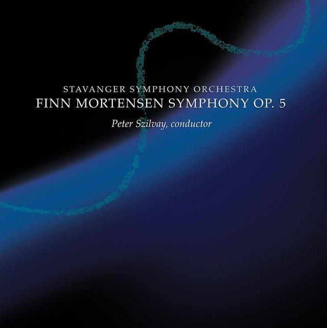Finn Mortensen: Symphony Op. 5 - 1
