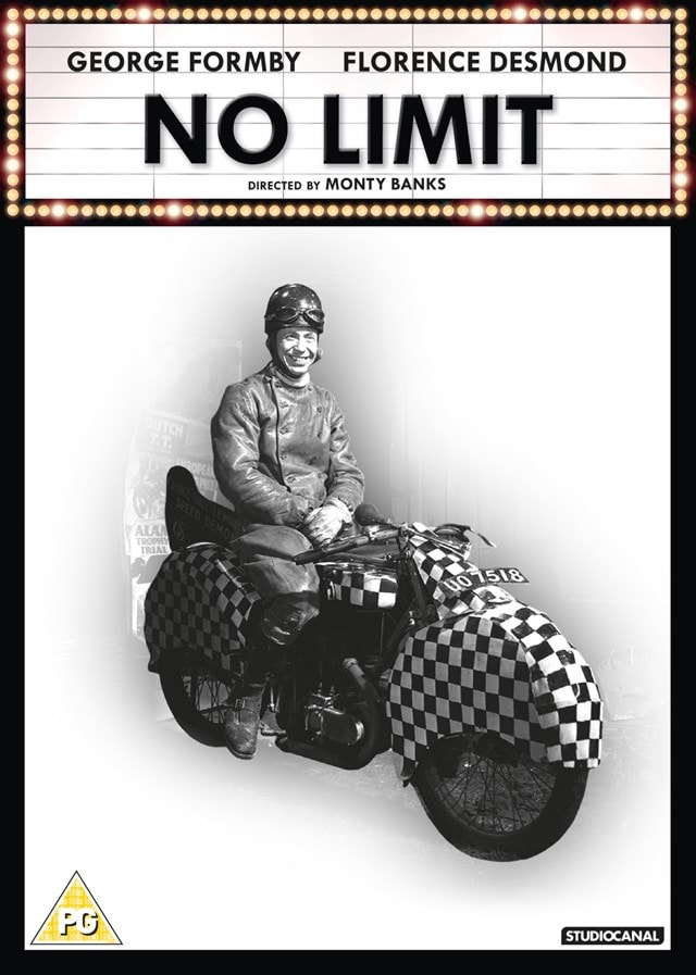 No Limit - British Classics (hmv Exclusive) - 1