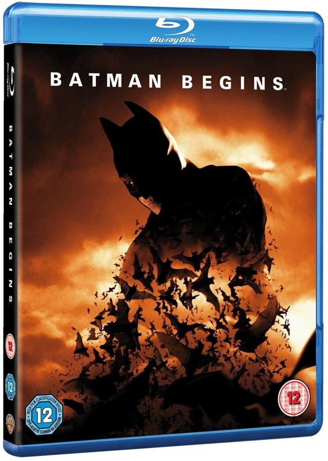 Batman Begins - 2