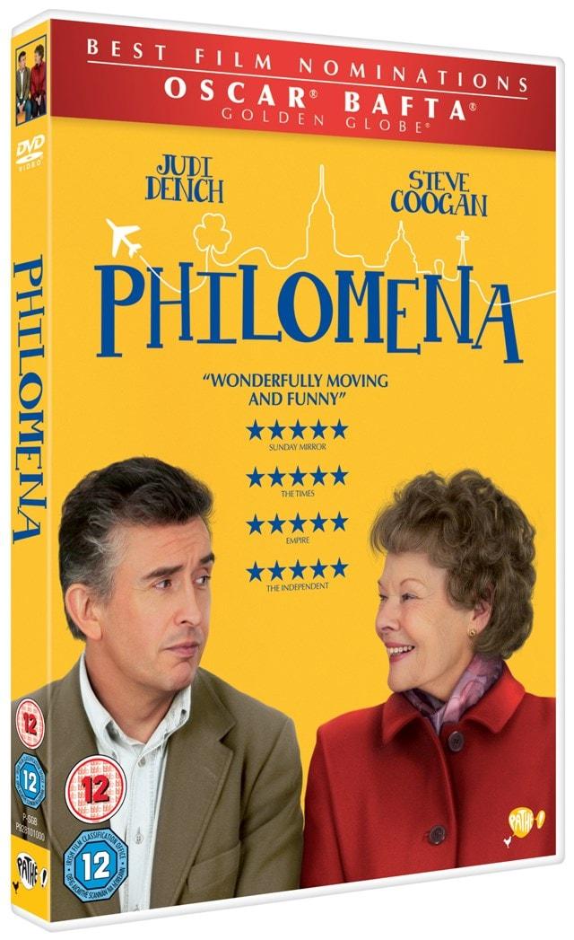 Philomena - 2