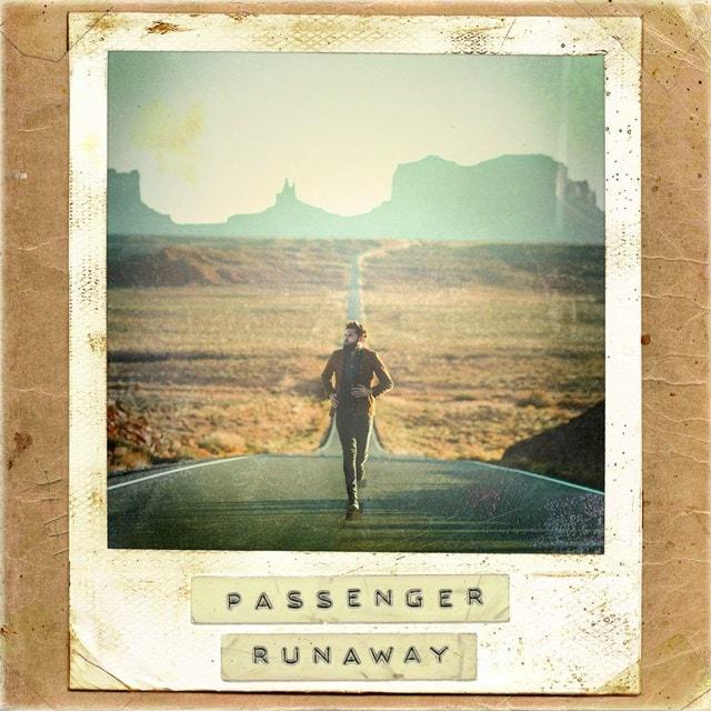 Runaway - 1