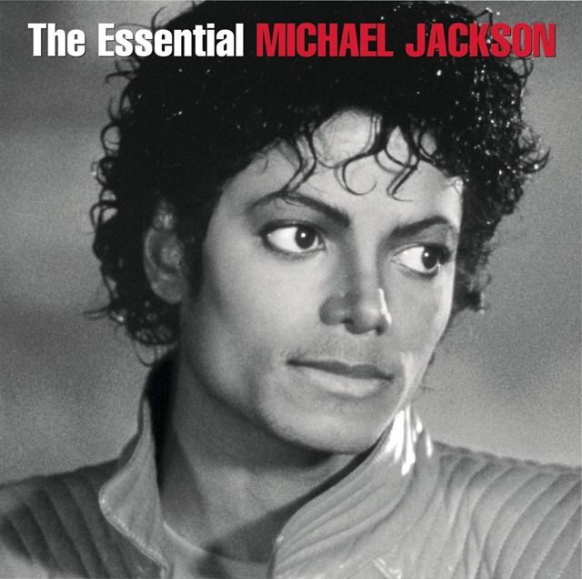 The Essential Michael Jackson - 1