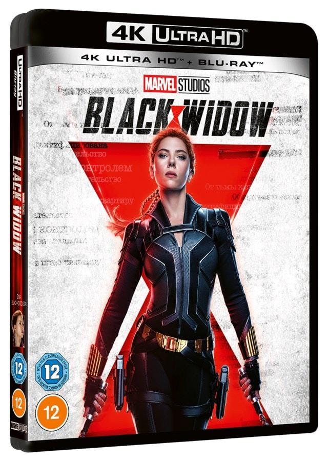 Black Widow - 2