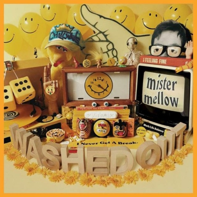 Mister Mellow - 1