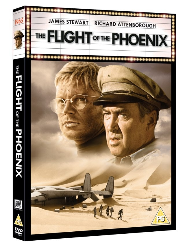 The Flight of the Phoenix - 2