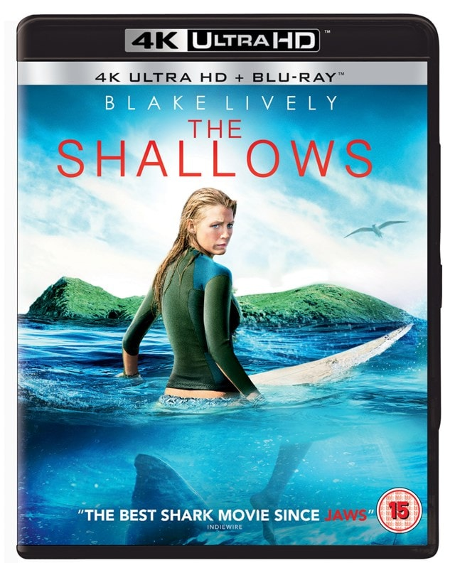 The Shallows - 1