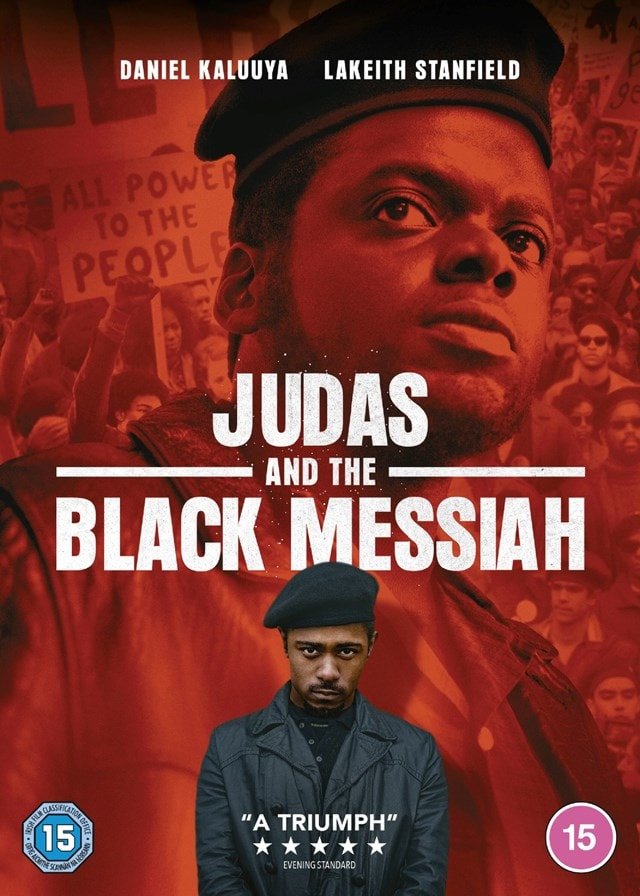 Judas and the Black Messiah - 1