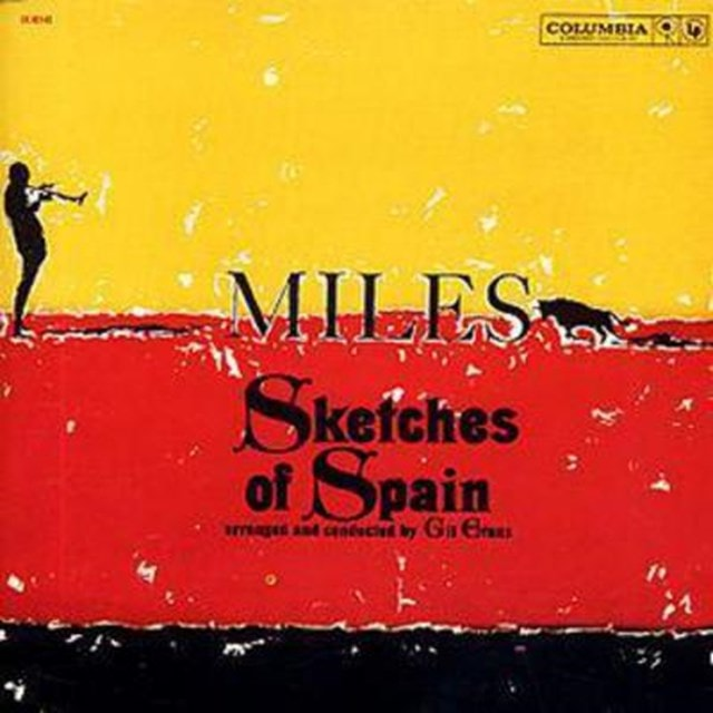 Sketches of Spain - 1