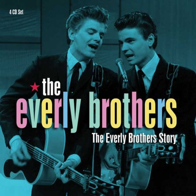 The Everly Brothers Story - 1