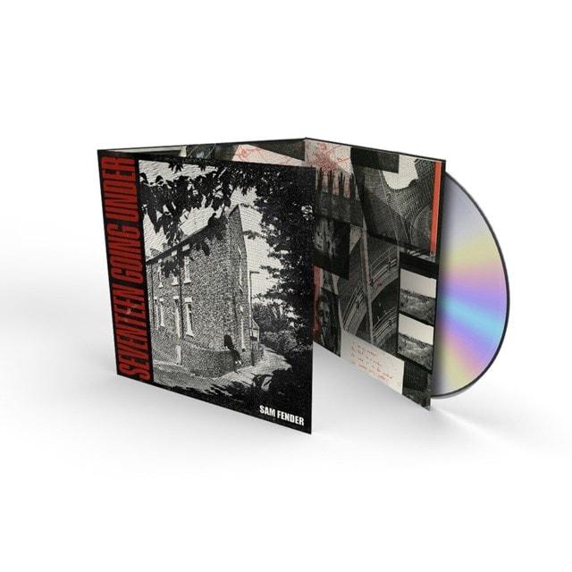 Seventeen Going Under - Deluxe Edition - 1