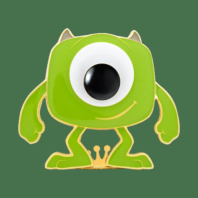 Mike Wazowski: Monsters Inc Funko Pop Pin - 1