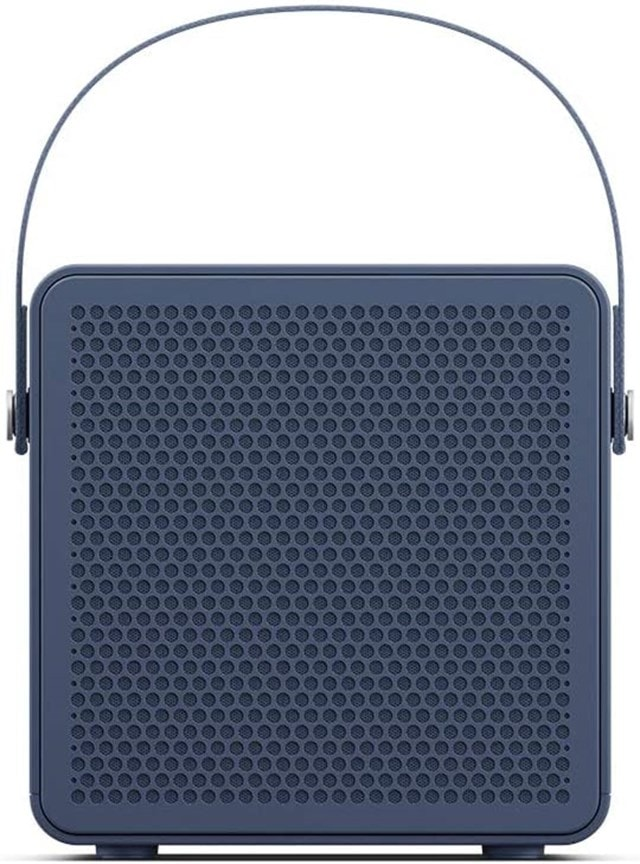 Urbanears Ralis Slate Blue Bluetooth Speaker - 2