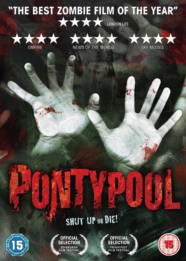 Pontypool - 1
