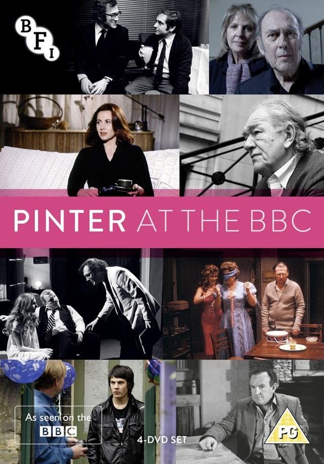 Pinter at the BBC - 1