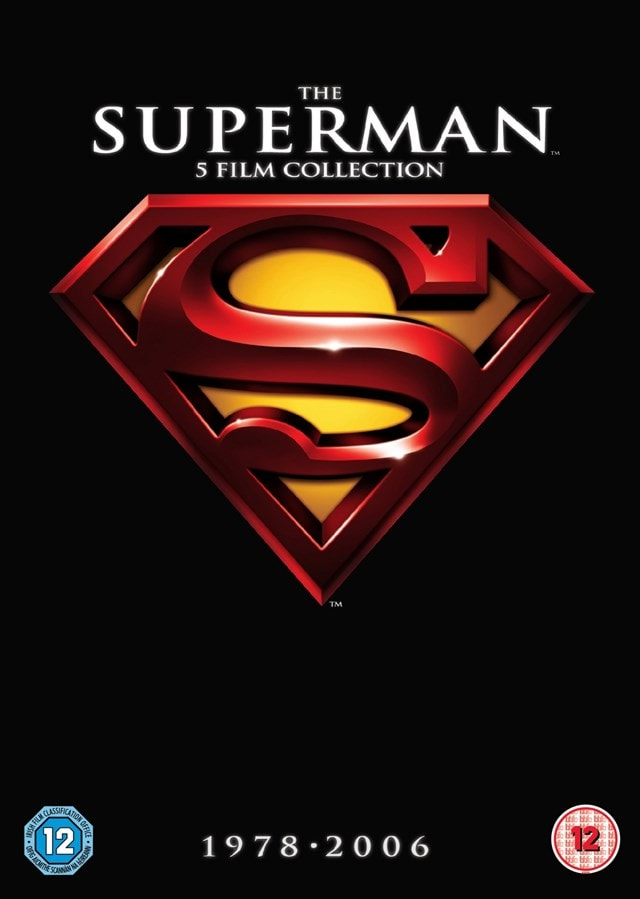 Superman: The Ultimate Collection - 1
