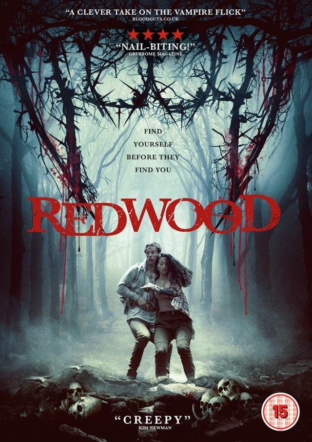 Redwood - 1