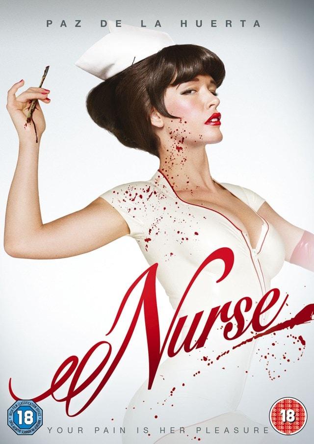 Nurse - 1