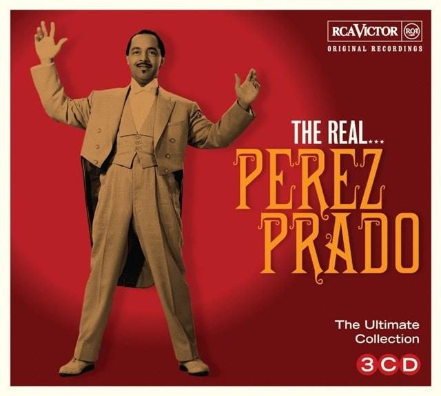 The Real... Perez Prado - 1