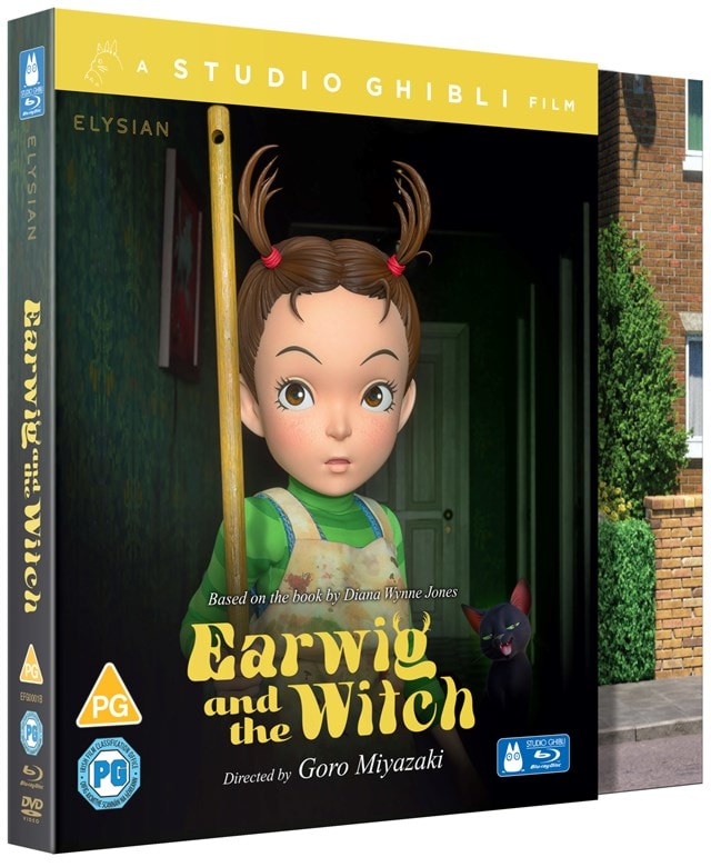 Earwig and the Witch - 3