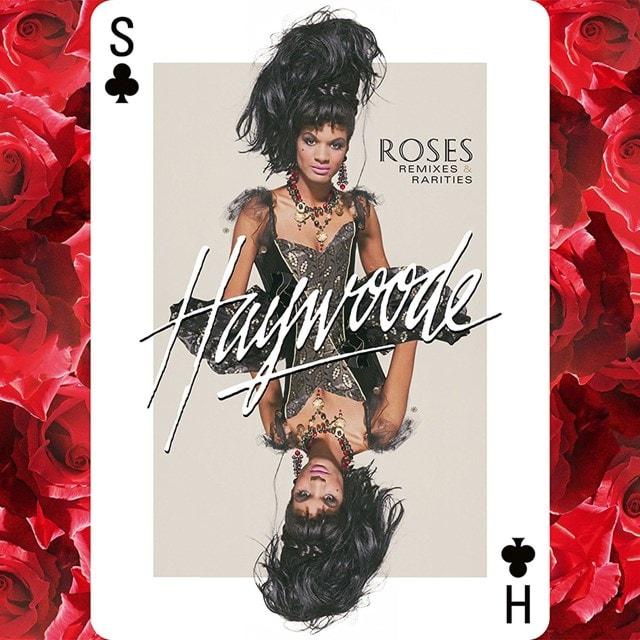 Roses: Remixes & Rarities - 1