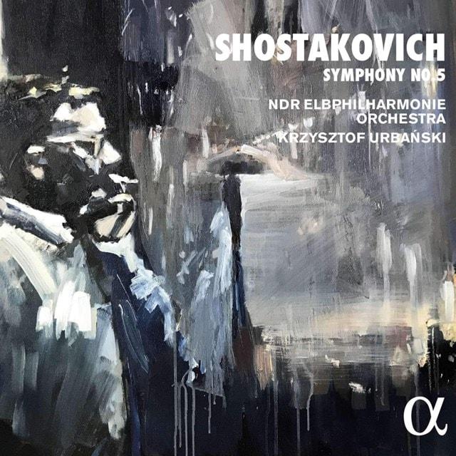 Shostakovich: Symphony No. 5 - 1