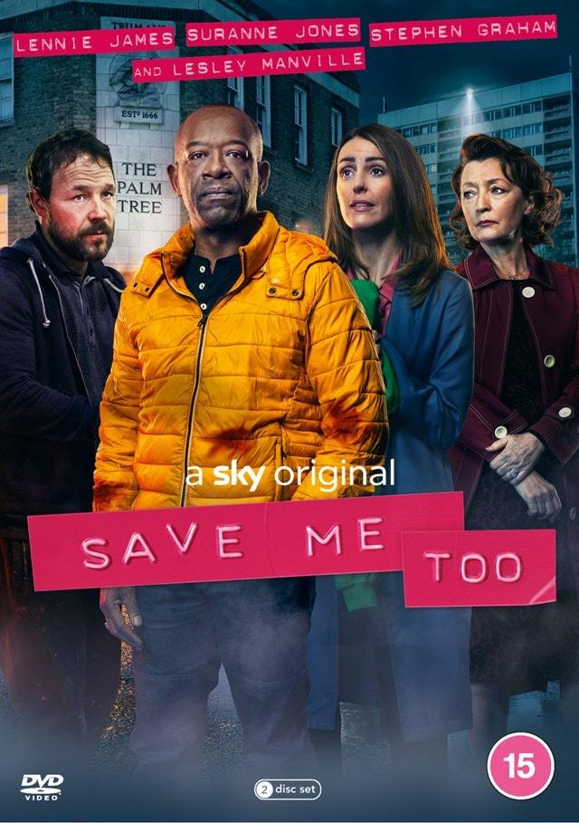 Save Me Too - 1