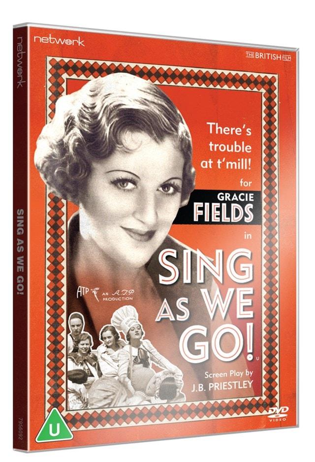 Sing As We Go! - 2