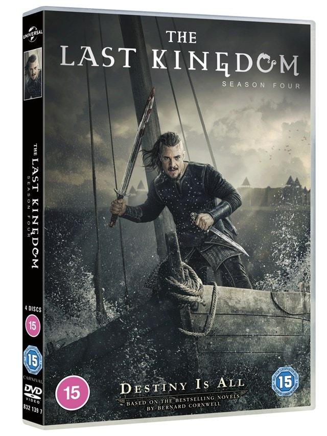 The Last Kingdom: Season Four - 2