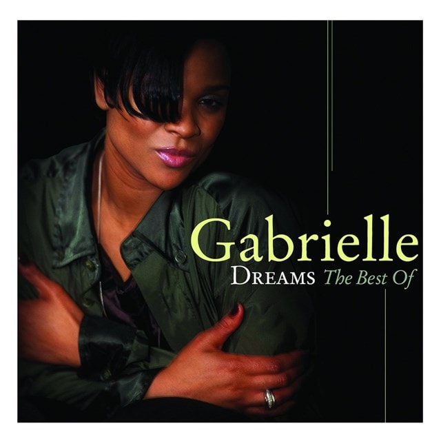 Dreams: The Best of Gabrielle - 1