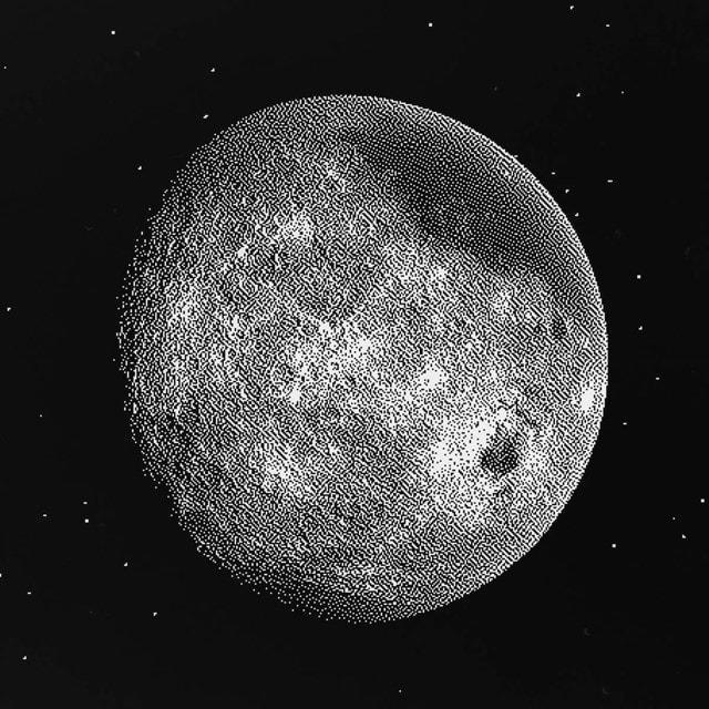Lunar Orbit Rendezvous - 1