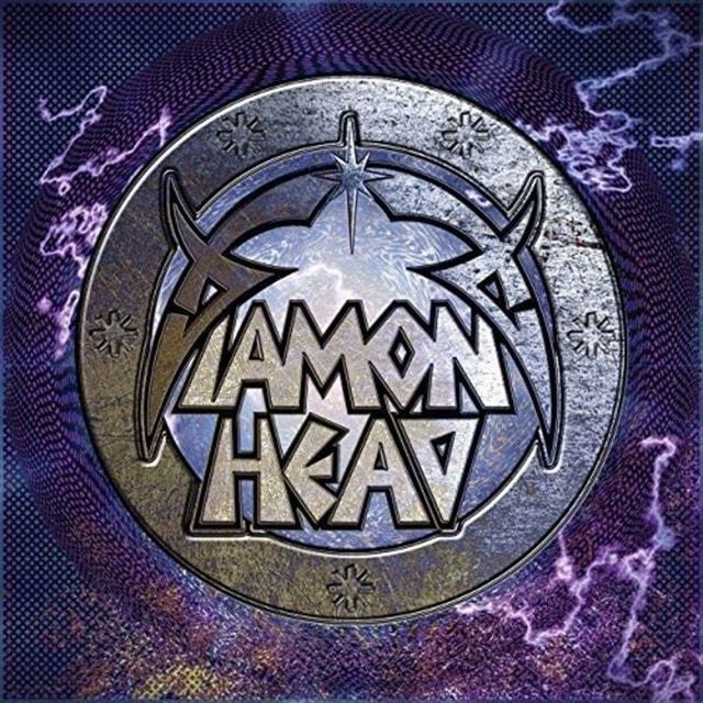 Diamond Head - 1