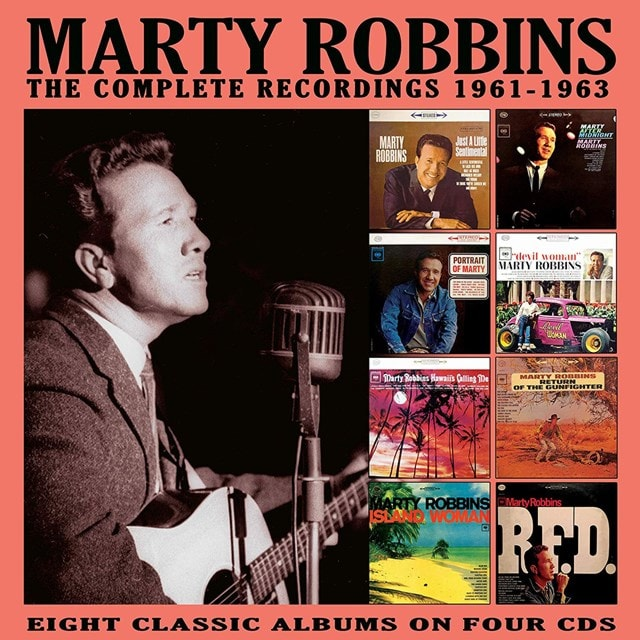 The Complete Recordings: 1961-1963 - 1