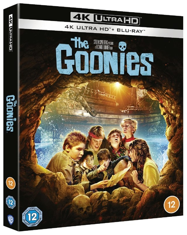 The Goonies - 2